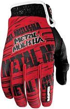 MSR Metal Mulisha Mimed Gloves