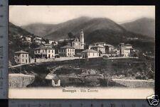[12728] GENOVA - MONTOGGIO - VILLA TAVERNA _ 1919