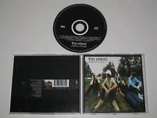 The Verve / Urban Hymns ( Hut 8 44913 2 1)CD Album