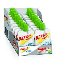 (25,53EUR/L) Dextro Energy Liquid Gel 18 x 60ml langes MHD, schnelle Lieferung