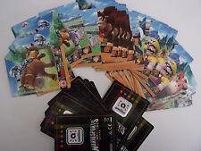 Amiibo Card Mario Sports Superstars - Riding - Select - NEW