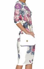 JOHN ZACK FLORAL BODY CON SUMMER DRESS