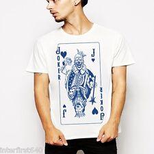 video games, gangster, Russian prison tattoo t-shirt, skull, joker, Mob, mobster