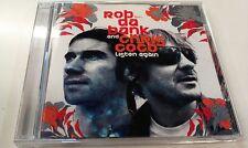 ROB DA BANK AND CHRIS COCO LISTEN AGAIN 2 CD