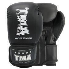 Boxing Gloves Mma Muay Thai Kickboxing Punching Training Ufc Cage Fighting