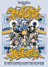 Little Movies Big Noises (DVD, 2005) BRAND NEW