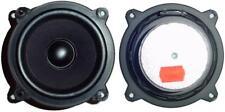 1 Paar 125mm Mittelton Lautsprecher Soundboard S/C Car Audio Design CAD100