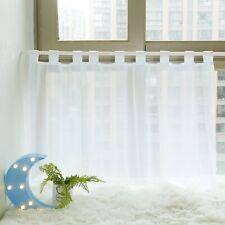 Gardinen Küche Scheibengardinen Weiß Bistrogardine Küchegardinen Fenstergardine