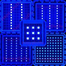 10W 20W 30W 50W 100W Blue 450-455nm Power LED Lights Lamp Plant Grow Aquarium