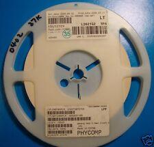 Philips 0402 Resistor 27K Reel,1%,RC0402FR-0727K,10Kpcs