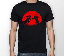 Naruto Sasuke attaque finale ANIME MANGA Unisexe T-Shirt T-shirt Tee Toutes Tailles