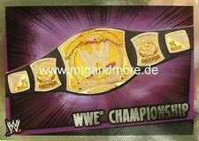 Slam attax rumble-wwe championship-title