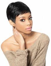 TARA 1-2-3 27PCS - OUTRE VELVET REMY 100% HUMAN HAIR WEAVE EXTENSION