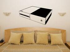 Xbox One Console De Jeux Jeu Pour Enfants Chambre Décalcomanie