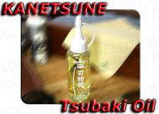 Kanetsune Seki TSUBAKI Camellia Oil Anti-Rust KB-401