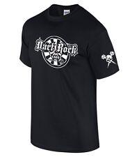 DART ROCK * Fun T-Shirt für Darter Dartprofi Darten Darts Dartgott Dartscheibe