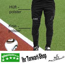 Torwarthose alpas - lang mit Hüft- und Kniepolsterung - Torwart-Hose - Neu !