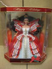 1997 Happy Holiday Barbie doll
