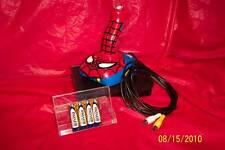 JAKKS PLUG & PLAY TV GAMES  MARVEL SPIDER-MAN