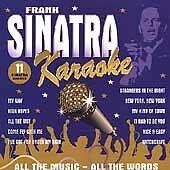 Frank Sinatra Karaoke, Karaoke CD | 5022810163725 | New