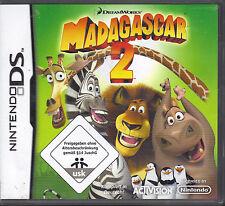 Madagascar 2 (Nintendo DS)