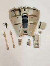 Star Wars Vintage Snowspeeder Parts Cannon Engine Battery Cover