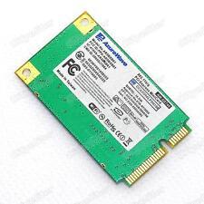 Scheda modulo WiFi wireless board Packard Bell EASYNOTE ALP-Ajax D - AR5BXB61