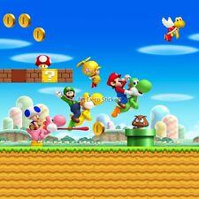 Stickers géant déco Mario 15194 15194