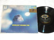 JIMMY VAN HEUSEN-Moonlight Becomes You (1959) Stereo JUBILEE LP *In Shrink*