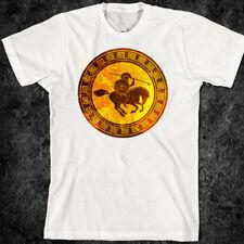 Greek T-Shirt Greco Roman Gladiator Spartacus 300 Conan War Athena Taygetos new