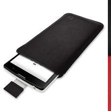 Cuero Funda Bolsa Carcasa para LG G4C H525N Case Cover Pouch Piel Cubierta