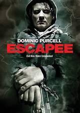 Escapee (DVD, 2013)