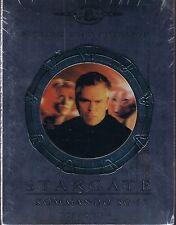 Stargate Kommando SG-1 Season 4 NEU OVP Hologram Deutsc