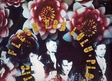 FLESH FOR LULU raro disco LP 33 giri MADE IN ITALY Plastic fantastic SIGILLATO