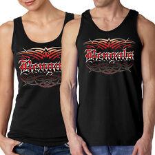 Bengals Tattoo Tribal Tank Top T-shirt M L XL 2X Men's Women's Cincinnati NEW