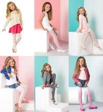 Calzetteria Kids Collant con motivo Girls Collection by Gabriella 4-12 anni