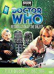 Doctor Who: Resurrection of Daleks  DVD William Hartnell, Patrick Troughton, Jon