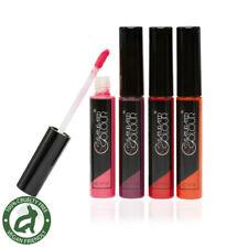 Vegan Saturated Colour Lip Vinyl Liquid Lipstick 100% Cruelty Free Vegan Friendl