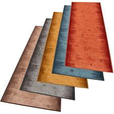 Teppichläufer Gabbeh Teppich Brücke Küchenläufer | Wunschmaß | 2 Breiten