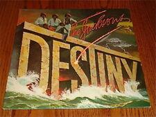 THE JACKSONS DESTINY ORIGINAL  LP
