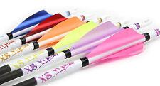Xs-wings - Archery Freccia fletchings-ALETTE-SPIN Wings