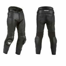 Dainese SF Pelle Ladies Leather Motorbike Trousers
