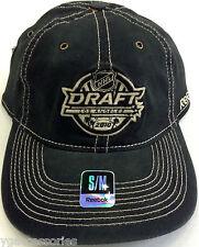 NHL Los Angeles 2010 Draft Reebok Curve Brim Slope Cap Hat NEW!