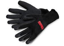 Rapala Fisherman's Gloves - Non-Slip Fishing Gloves Freshwater & Saltwater Glove