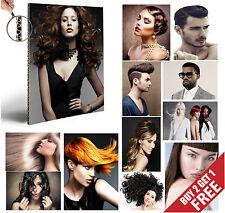 HAIR Salon, parrucchiere, barbiere, HAIRSTYLE POSTER, selezionabile 30 A4 HQ Art Print