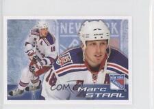 2011-12 Panini Album Stickers #113 Marc Staal New York Rangers Hockey Card