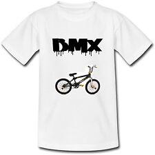 T-shirt Adulte BMX - Vélo Bicross - du S au 2XL