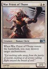 MAGIC - MTG 1X Sacerdote Guerriero di Thune / War Priest of Thune - M11