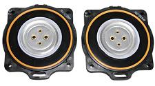 Hiblow Membranpaar für Pumpenblocksatz HP-60/80/100/120/150/200 100355/356/357