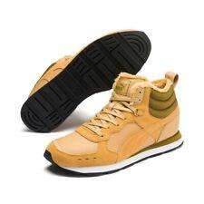 Puma VISTA MID WTR Schuhe hohe Sneaker gefüttert 369783 Taffy